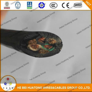 UL62 2c 14AWG Rubber Jacket Power Cable S, So, Soo, Sow, Soow pictures & photos