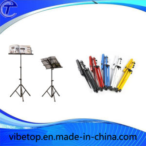 Colorful Guitar Holder Music Stand with Factory Price pictures & photos