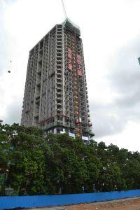 Qtz100 (TC6015) High Quality Construction Crane pictures & photos