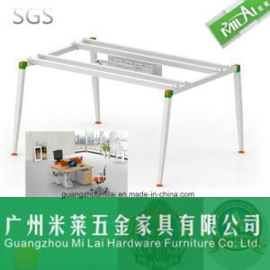 Best Price Furniture Partition Workstation Table Steel Leg pictures & photos