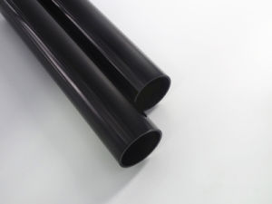 Aluminum/Aluminium Alloy Extrusion Tube/Pipe for bicycle Frame pictures & photos
