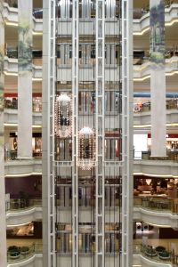 Hot Sales & Sightseeing Elevator Lift pictures & photos