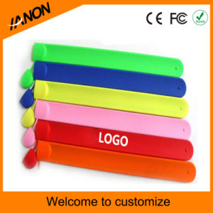 Wholesale Wristband USB Flash Memory with Your Logo pictures & photos