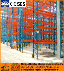 High Quality Heavy Duty Storage Rack in Huge Distribution Base pictures & photos