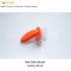 Mini Dish Brush pictures & photos