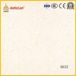600X600mm Soluble Salt Super Glossy Polished Porcelain Floor Tiles pictures & photos