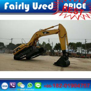 USA Original Caterpillar Crawler Excavator 330bl of 30 Ton Excavator pictures & photos