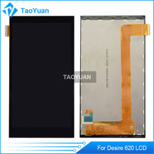Mobile Phone Display for HTC Desire 620 LCD Screen Digitizer