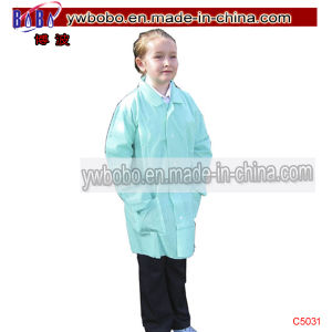 Party Items Childs Doctors Coat Baby Accessories Baby Cloth (C5031) pictures & photos