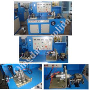 Automobile Alternator Starter Motor Test Equipment pictures & photos