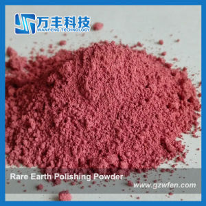 Good Price Abrasive Grain for Cell Phone Screen Polishing Powder pictures & photos