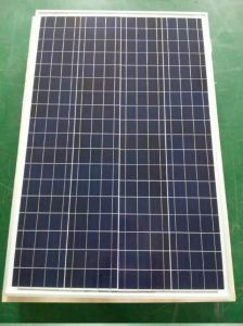 110W Poly Solar Module pictures & photos