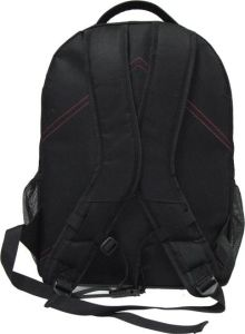 Backpack Laptop Notebook Computer Shoulder Nylon 15.6′′ Laptop Backpack pictures & photos
