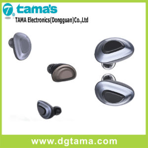 Bluetooth-V4.2 Dual Track Dual Speaker Each Side Wireless Bluetooth Earphone pictures & photos