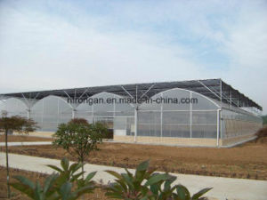 UPVC Translucent Roof Tile pictures & photos