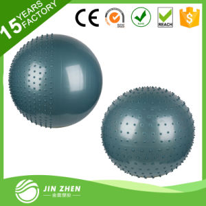 No4-14 Eco PVC Gym Ball, Ball Sit and Bounce, Hoppity Hop Jumping Ball for Adult pictures & photos