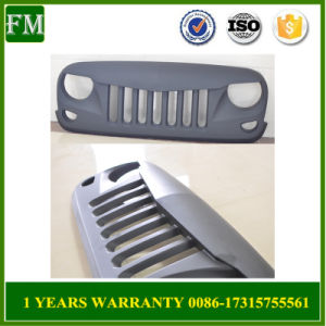 Grille for Jeep Wrangler Tj 1996 - 2006 pictures & photos