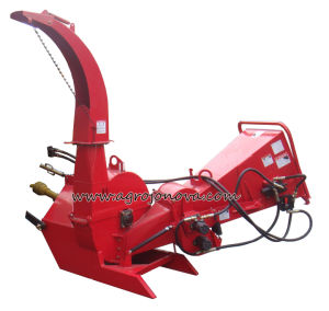 Tractor 3-Point Wood Chipper Bx62R pictures & photos
