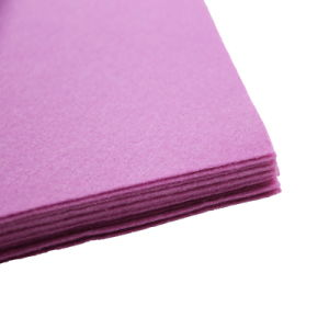 Shammy Synthetic Nonwoven Fabric Cloth, Needle Punched Nonwoven Cleaning Cloth pictures & photos