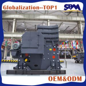 Capacity 50-500t/H Crusher Plant Machine pictures & photos