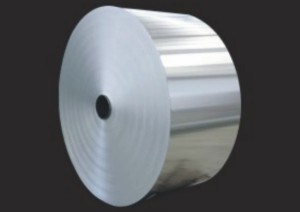 Aluminium Foil for Heat Sealing Lid Foil with Jumbo Roll Size