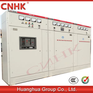 GGD LV 0.4kv Fixed Distribution Switchgear Cabinet pictures & photos