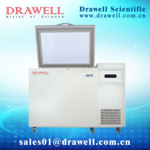 -86 Degree Chest Ultra-Low Temperature Medical Freezer pictures & photos