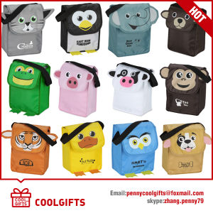 Children Cooler Lunch Bag for Promotion Gift pictures & photos