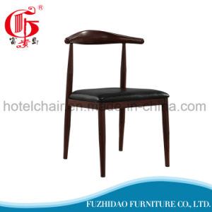 Cheap Restaurant Furniture Antique Wrought Iron Chairs Living Room Chairs pictures & photos