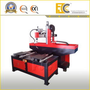 Air Receiver Housing Elliptical Bottoms Welding Machine pictures & photos