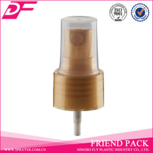 Perfume Pump and Plastic Fine Hand Mist Sprayer