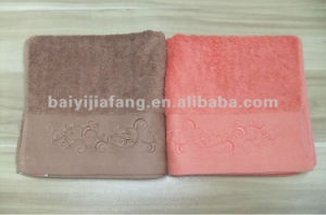 Bath Towel Sets Softextile Super Absorbency Hand Towel pictures & photos