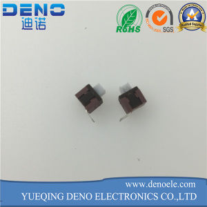 5.8*5.8 Self Locking Switch pictures & photos
