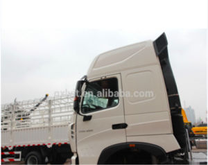 HOWO T7h Prime Mover Truck with Truck Euro IV Tractor pictures & photos