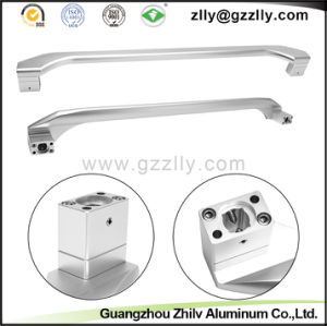 Handles for Aluminum Extrusion pictures & photos