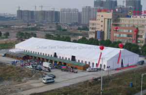 Large Tent in 30m Width Used for Outdoor Exhibition