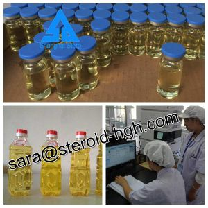 Finished Oil Liquids Vial Deca 250 Nandrolone Decanoate for Injection pictures & photos