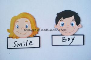Personalized Custom Shaped Fridge Magnet Decoration Souvenir pictures & photos