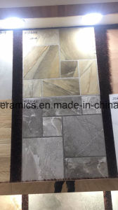 Special Design 60X60 Rustic Matte Marble Floor Tiles pictures & photos