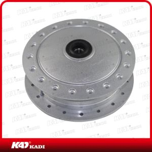 Motorcycle Front Wheel Hub for CG125 pictures & photos