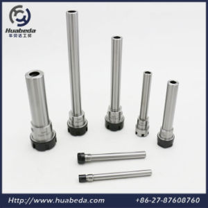 Straight Shank Collet Chuck and Extension Type pictures & photos