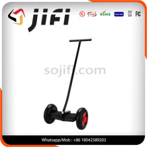 2 Wheels Electric Scooter with 3 Handles pictures & photos