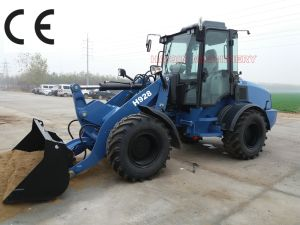 Multi-Function Strong Wheel Loader (H928) with Ce Certificate pictures & photos