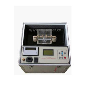 Insulating Oil Dielectric Strength Test Kit (IIJ-II-100) pictures & photos