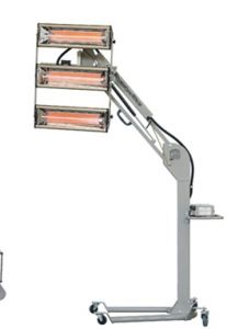 Halogen Infrared Heater for Paint Baking pictures & photos