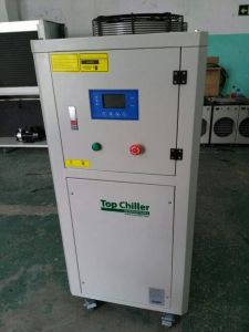 5HP-25HP Industrial Air Cooled Water Chiller for Plastic Extruder Machine pictures & photos