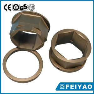 Reducer Inserts for Low Profile Hollow Hydraulic Wrench pictures & photos