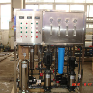 China Factory Supply RO System Water Purifier pictures & photos