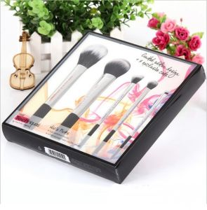 New Professional 5PCS Cosmetic Brush Set pictures & photos