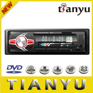 1 DIN Car CD/DVD Player with Ax/USB/SD/FM pictures & photos